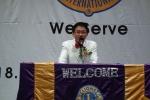 국제라이온스협회 356복합지구 최충진 의장 이임