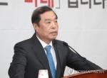 """김병준 """"비핵화 진전 없고 국방의 눈을 빼는 합의"""""""