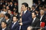 日 아베, 자민당 총재선거 승리…3연임·최장기 재임 총리 된다(2보)