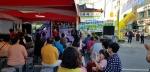 부여 원조먹자거리협동조합, 백제문화제 기간 노래자랑 개최