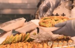 """""""식중독, 가을에도 위험""""…귀경길 '보따리 음식' 조심해야"""
