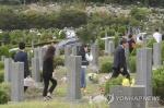 충북 공원묘지·터미널 '북적'…속리산 등은 '한산'