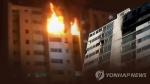 대전 아파트서 불…70대 남성 부상