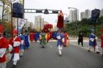 고귀한 '세종' 온다…내달 6~9일 세종축제 행사 풍성