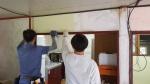 법무부 제천 준법지원센터 독거노인 주거개선 사업