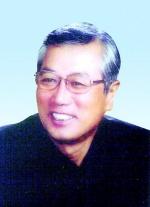 류승규 문학상 소설가 안수길 씨