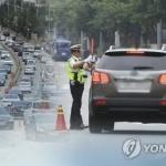 '음주측정 거부' 前 청주 상당구청장 중징계… 사직서 제출