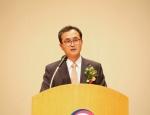 박원주 특허청장 취임
