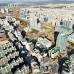 각종 호재 부동산 가치 상승으로 대전 인구 유출감소