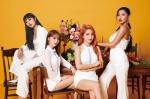마마무, 3일 일본 데뷔…싱글 '데칼코마니' 내고 콘서트