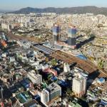 대전역세권개발사업 하긴 하나… 사업자공모 계획 미뤄져
