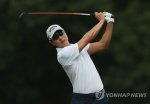배상문, PGA 투어 시즌 개막전서 미컬슨과 동반 플레이