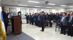 대전·충남재향군인회, 재향군인의 날 기념식·안보결의대회