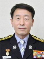 """윤순중 충남소방본부장 취임 """"안전 충남 만들기 최선"""""""