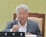 계룡세계군문화엑스포 지원 특위원장에 김대영