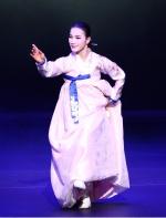 대전서구문화원, 11일 '윤민숙의 춤'…한국무용의 진수 선보인다