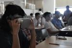 충남대-KT, VR 안전교육