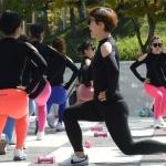 제16회 아줌마대축제 '다이어트 댄스 페스티벌'
