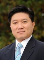 與 충북도당 신임 사무처장에 정성영 중앙당 부국장 임명