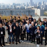 세계 최대 정부세종청사 옥상정원 함께 걸었습니다