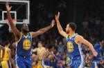 NBA 17일 개막…골든스테이트 3연패 도전 '막을 자 누구냐'