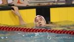 -전국체전- 박태환, 자유형 400m 금메달…대회 3관왕