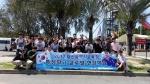 유성생명과학고, 글로벌 현장학습…세계로 진출