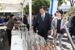 옥천군 중소기업 우수제품 전시회 '짧지만 큰 성과'