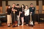 밴드로 변신한 교수들…충청대 밴드 '프롬사운드'