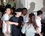 김현중 전 여자친구 항소심도 벌금 500만원…사기미수 일부 유죄