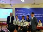 개발도상국 교육지원 30년 노하우…언젠가 북한에도 쓰였으면