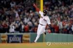 보스턴, WS 첫판서 다저스 제압…커쇼, 4이닝 5실점