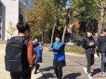 대전 상수도 동부사업소 수돗물 시음·나눔행사