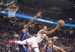 NBA 토론토, 개막 후 6연승…밀워키도 5전 전승