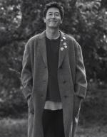 KBS '1박 2일', 故 김주혁 추모영화제 개최