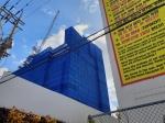 """YG신사옥, 아파트일조권 침해 논란…""""추워서 10월부터 전기매트"""""""