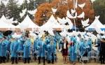 대전 남선초, 숲속 작은 학교 깔깔축제 눈길