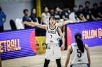 박지현 20점…한국, 인도네시아 꺾고 아시아 U-18 女농구 2연승