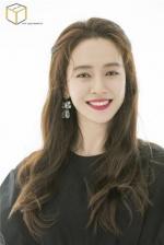 송지효, 싱가포르 한류 박람회 홍보대사
