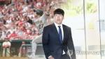 강정호, FA로 풀려…피츠버그, 연장 옵션 계약 포기