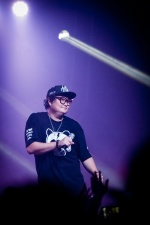 DJ DOC 정재용, 12월 19세 연하 걸그룹 출신과 결혼