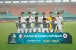 '전세진 멀티골' U-19 축구대표팀, AFC 챔피언십 결승 진출(종합)