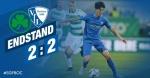 보훔 이청용, 2경기 연속 어시스트…도움 4위 껑충(종합)