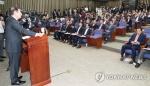 한국당 인적쇄신…'지역형 의원' 물갈이에 초점 두나