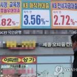 'DSR 대출규제' 빚과 현금없는 비애… 대전부동산시장 양극화 가속도