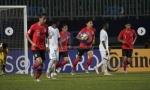 한국 U-19 축구, 사우디에 1-2 패배…AFC 챔피언십 준우승