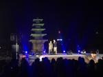 아름다운 백제의 밤이 깨어나는 곳…'2018 부여 문화재야행'