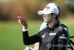 박성현·쭈타누깐, 중국 LPGA 대회서 세계 1위 경쟁 지속