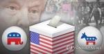 美중간선거 투표시작…'트럼프-反트럼프' 대결속 투표율 높을듯