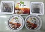 괴산 콩으로 만든 '농선 생나또' 이달중 본격 출시